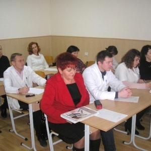 «Підготовка спеціалістів вищої категорії – фундамент розвитку України»
