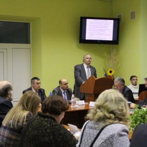 «Хід реформ вищої освіти України»
